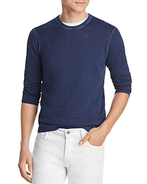 Bloomingdale's M Lightweight Sweatshirt