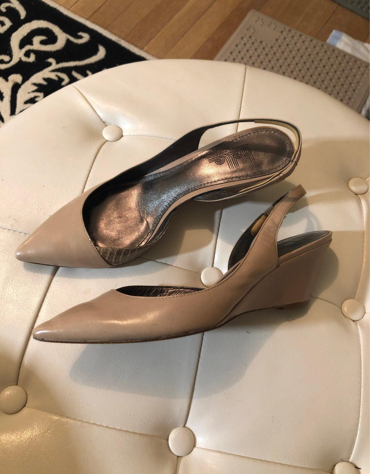 Belle by Sigurson Morrison heels