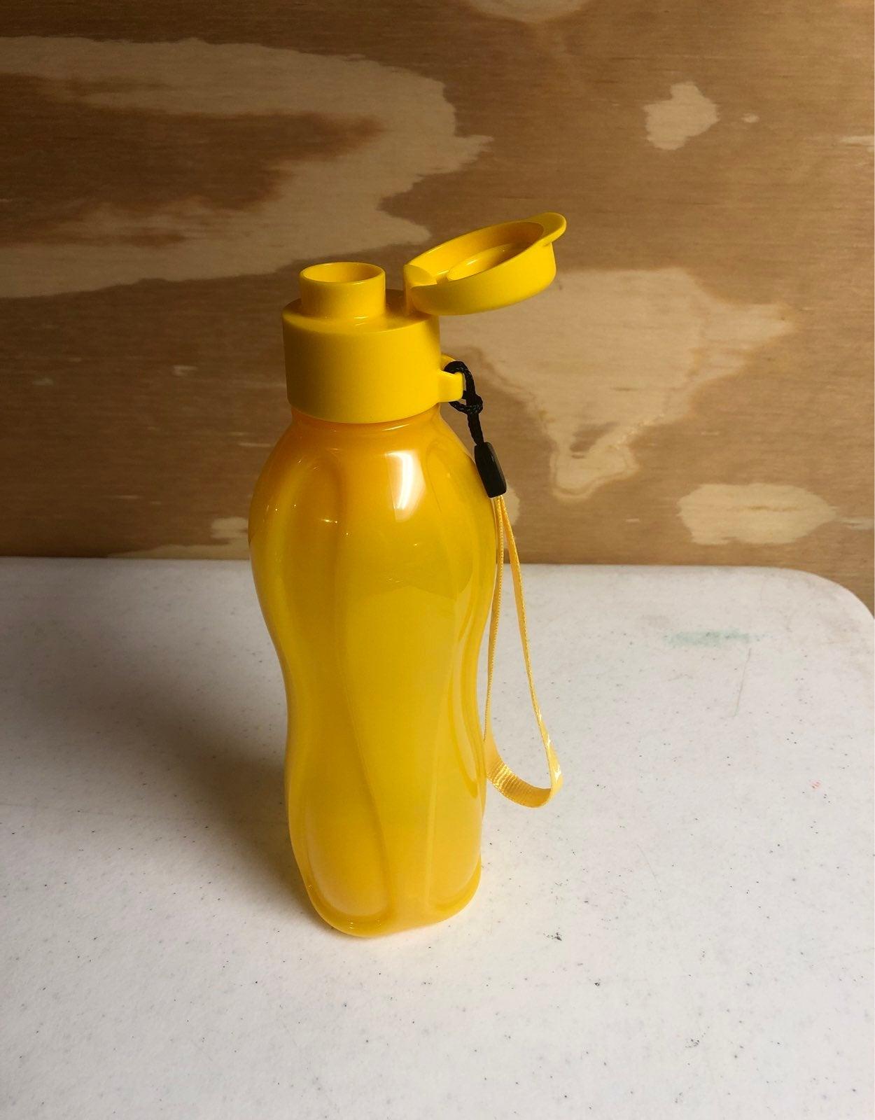 Tupperware 16 oz water bottle