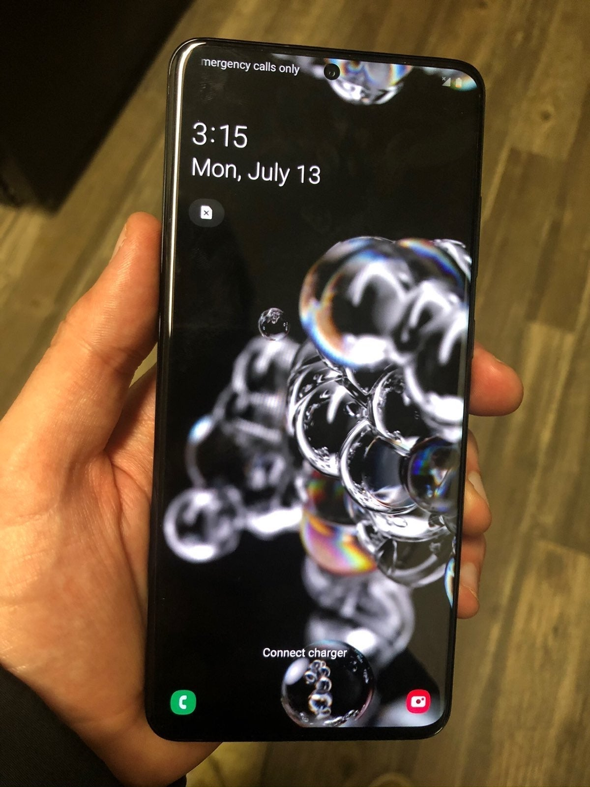 VERIZON ONLY - Samsung Galaxy S20 Ultra