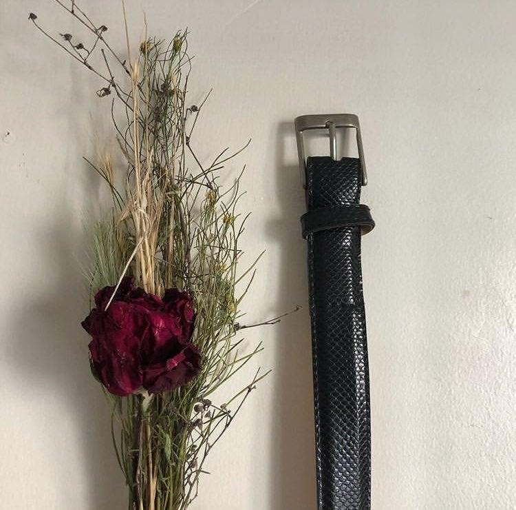 black belt<3