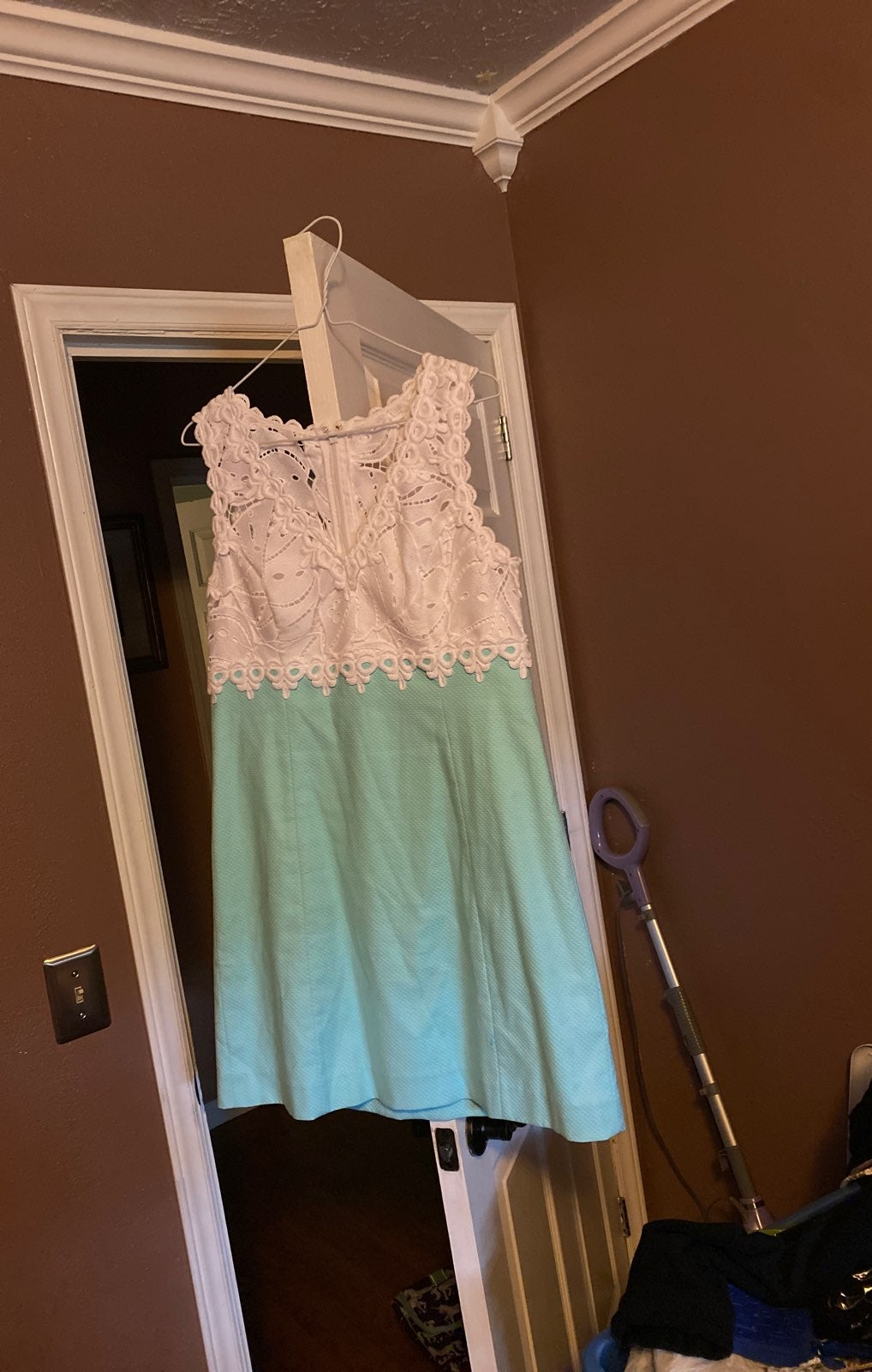 Lilly Pulitzer Sandi Stretch Dress