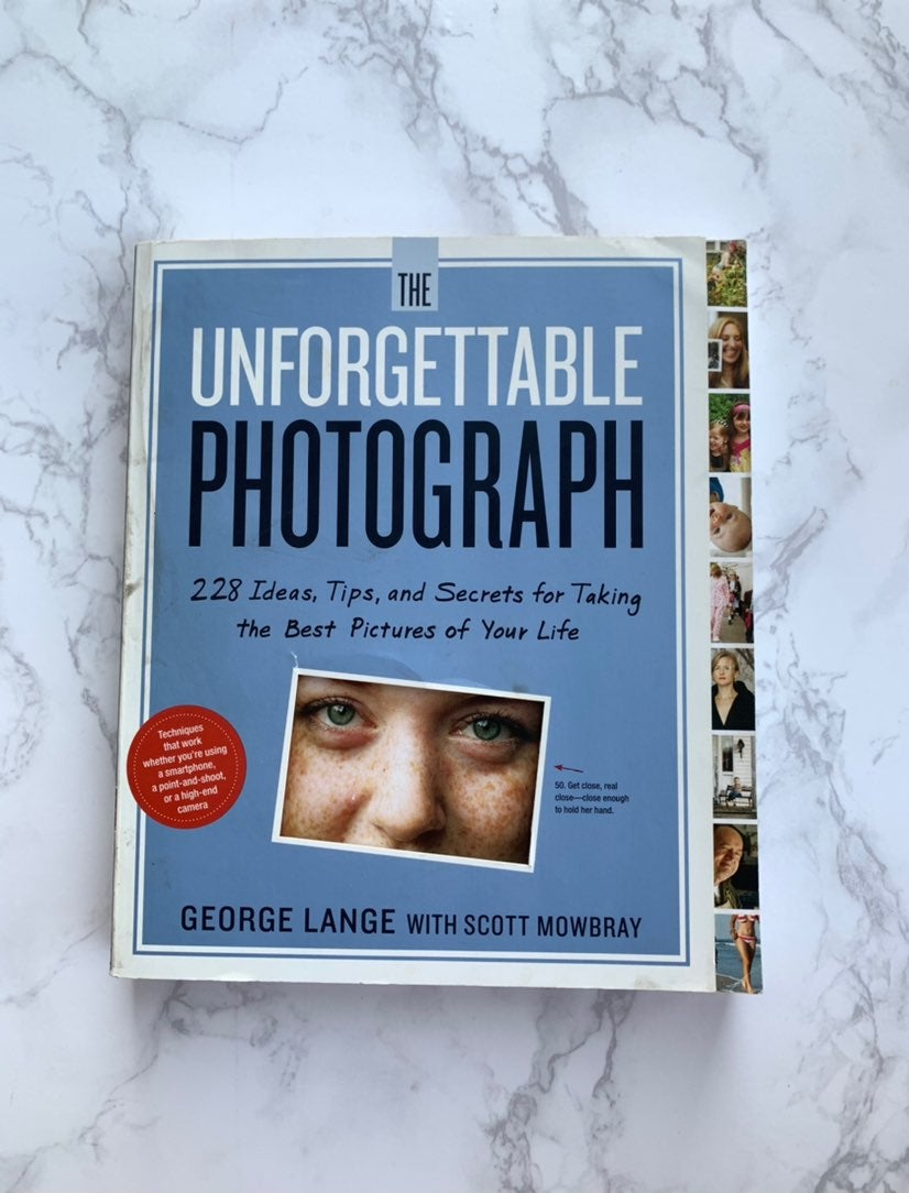 The Unforgettable Photograph