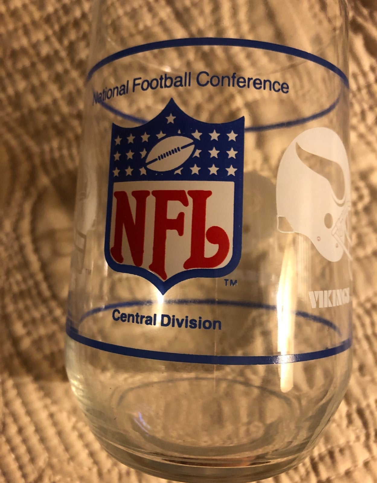 NFL Central Division Packers Lions Bears