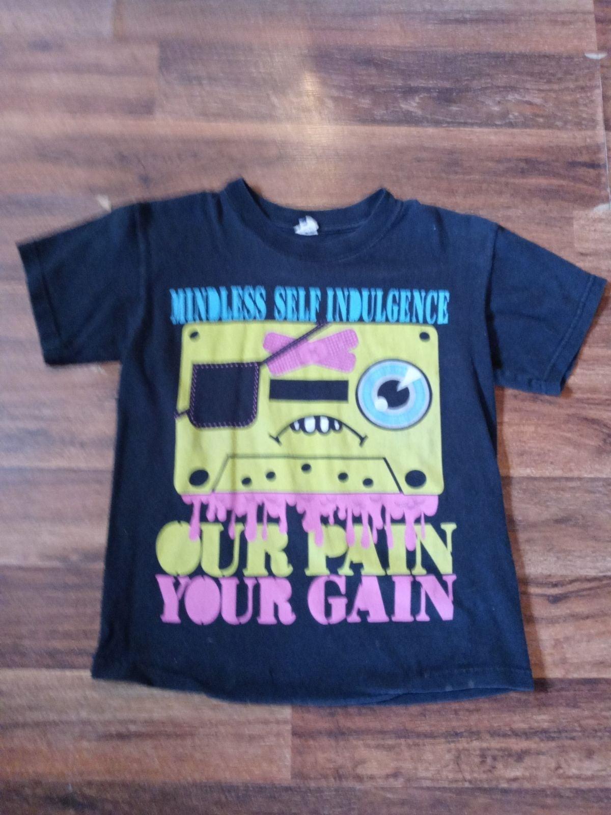 Mindless Self Indulgence Shirt