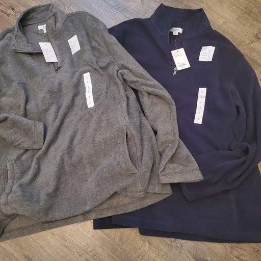Croft and Barrow pullover sweatshirt