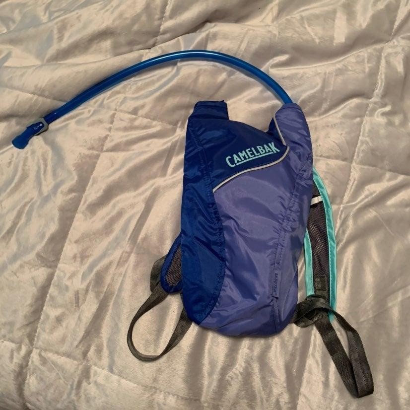 Never used CamelBak Water Bag