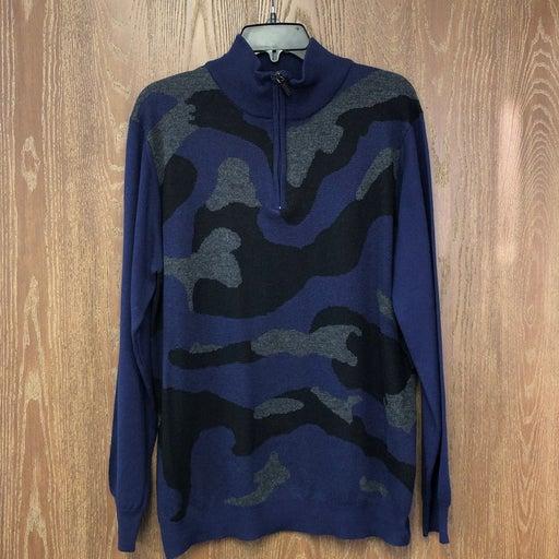 Men's Bugatchi Uomo Sweater M