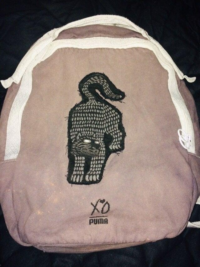 PUMA/TheWeeknd XO Backpack