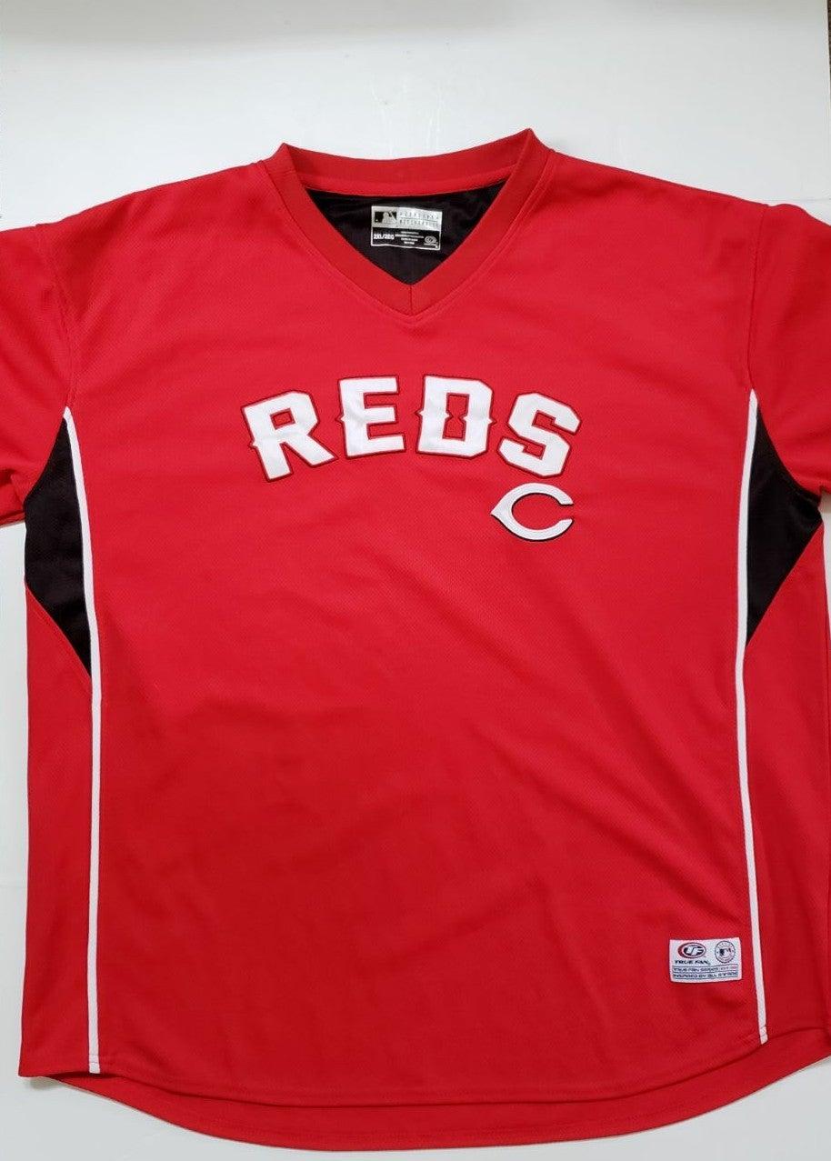 Cincinnati Reds Baseball Jersey MLB XXL