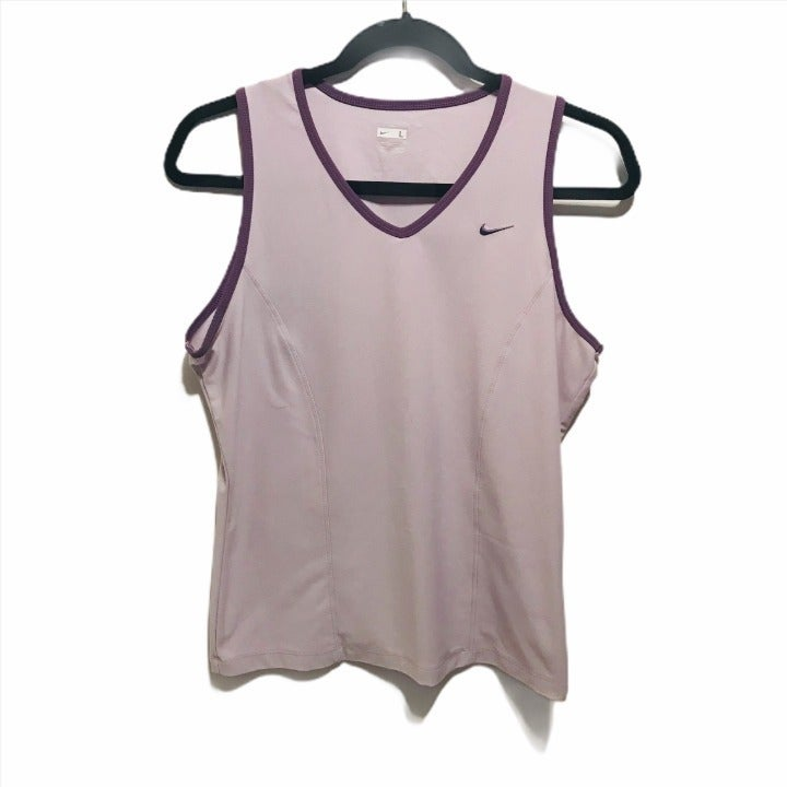Nike FIT-DRY Tank Top Women's Large
