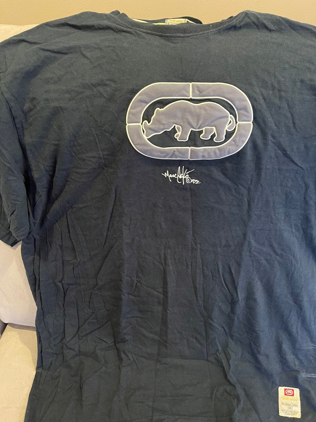 Marc Ecko Classic T-Shirt