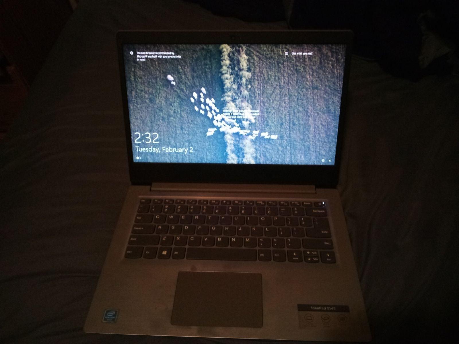 Lenovo Ideapad S145 14 inch Laptop