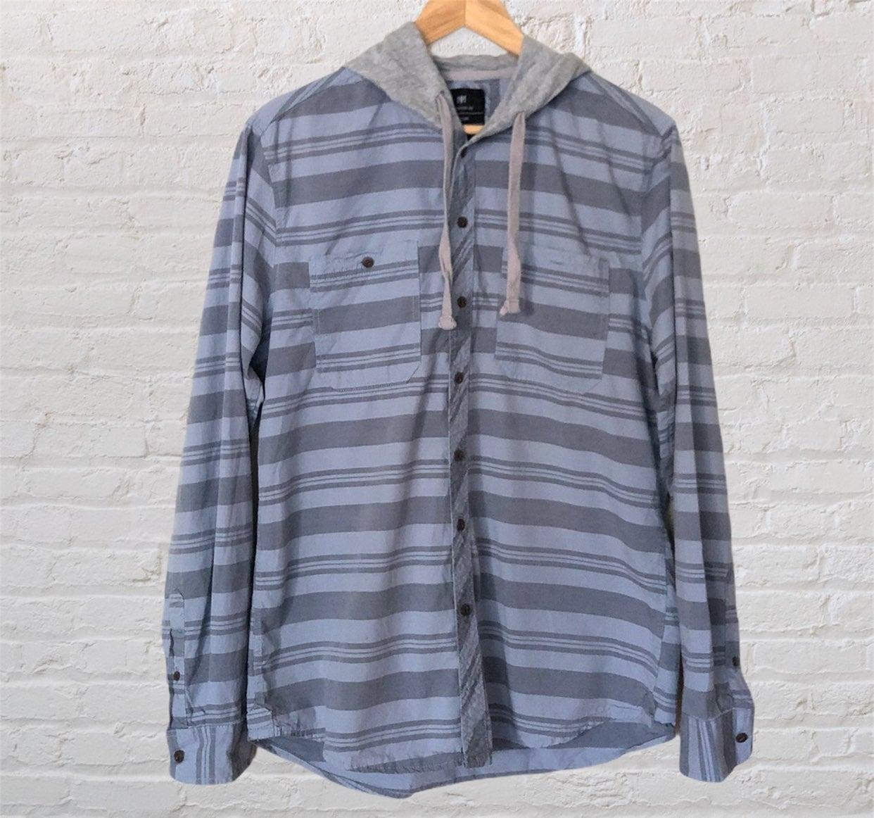 Cotton On Boyfriend Shirt M