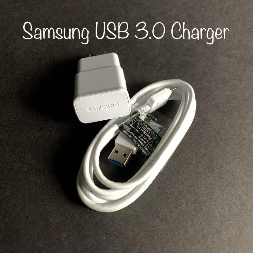Samsung USB 3.0 Charger