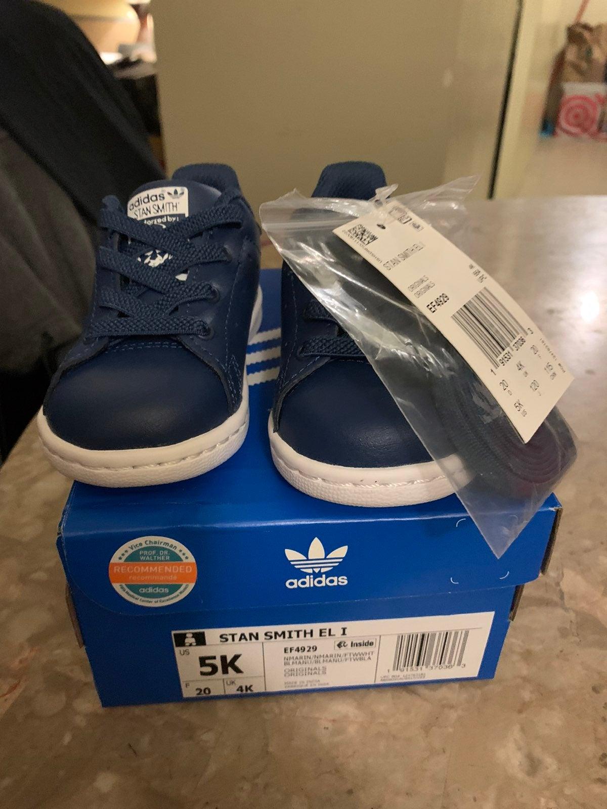 Adidas Stan Smith EL I (5K)