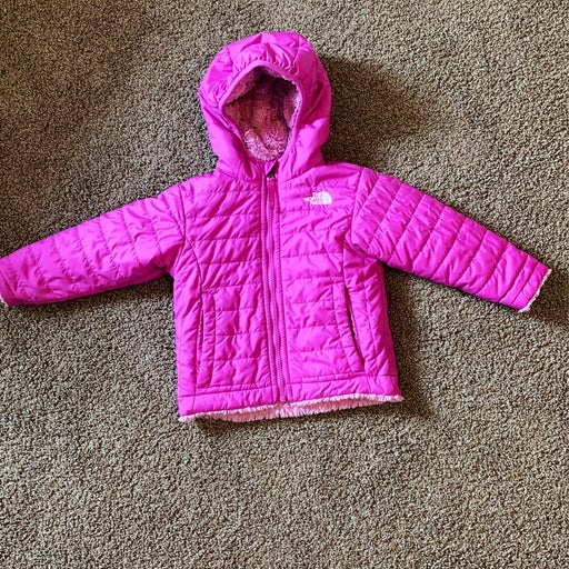 North Face Jacket 2T