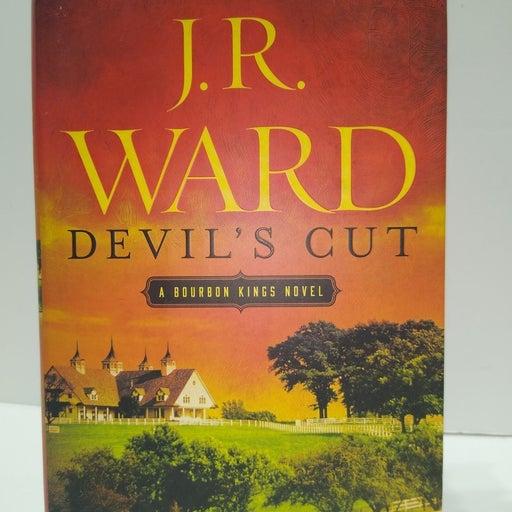 J.R. Ward Devil Cut King's Noval