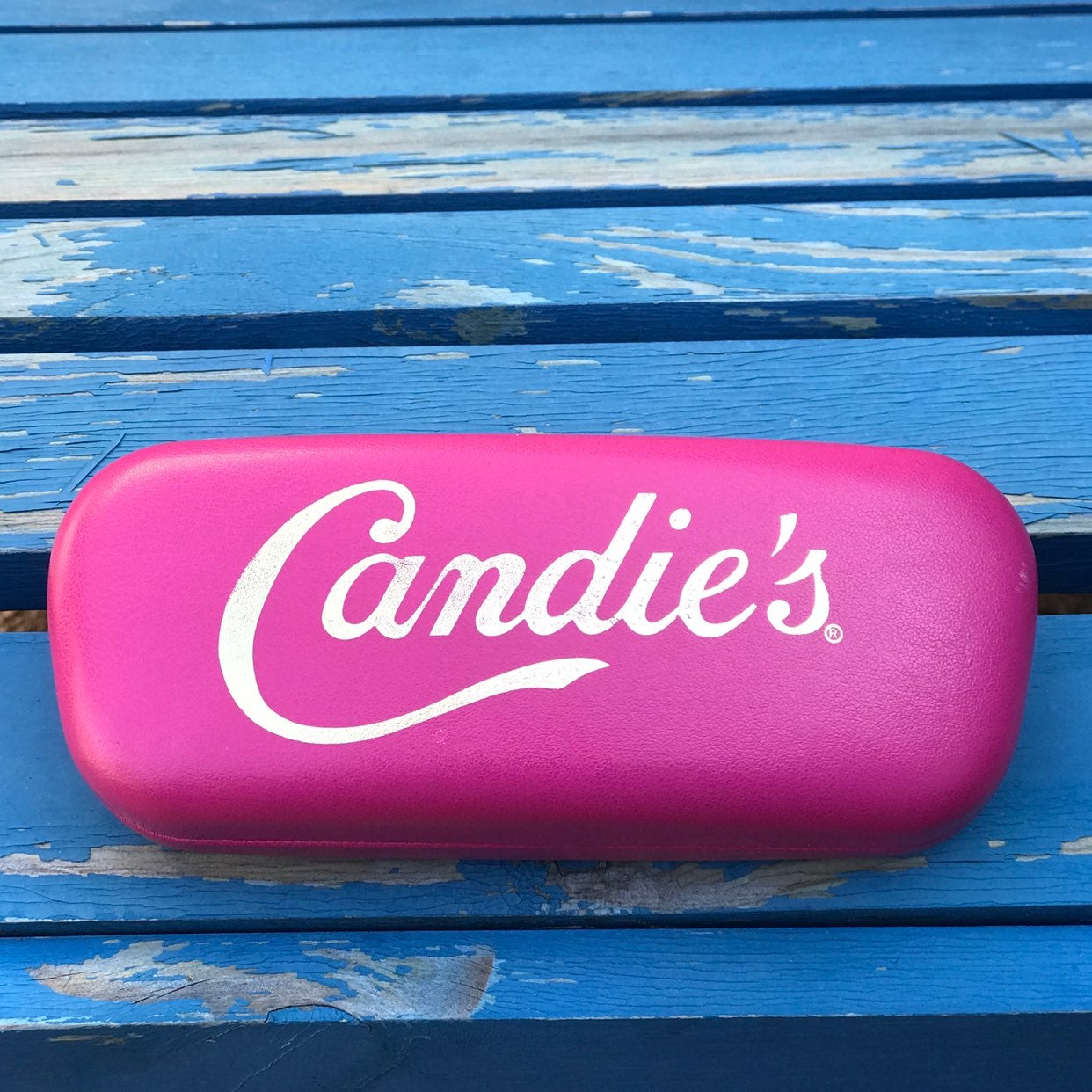Candie's Hard-side Sunglasses Case