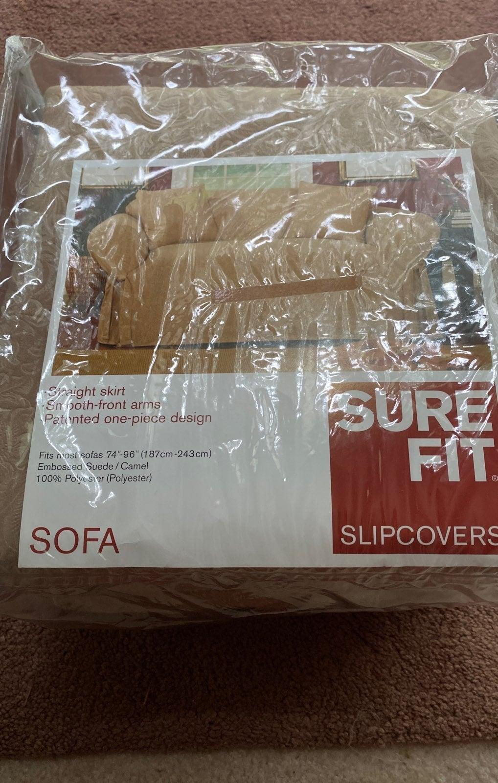 surefit slip cover-sofa