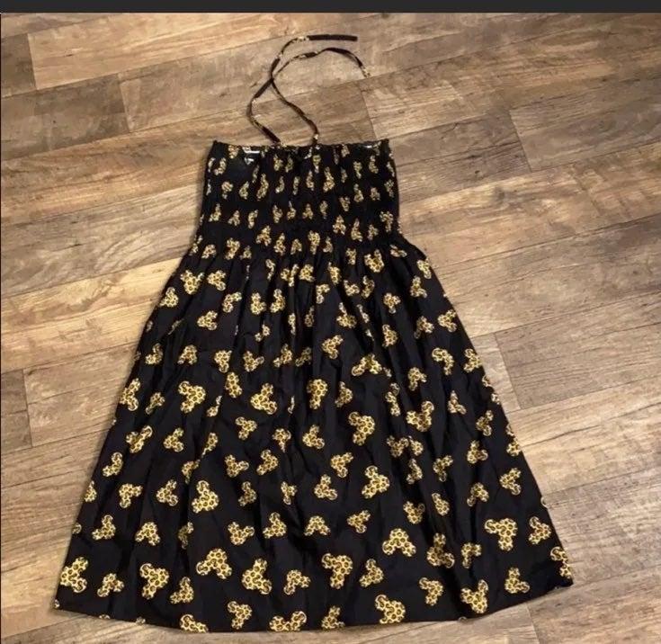 Walt disney dress