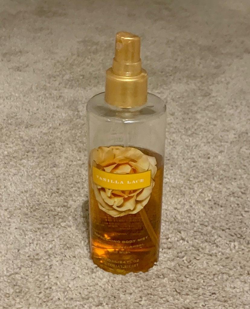 VS Vanilla Lace Perfume
