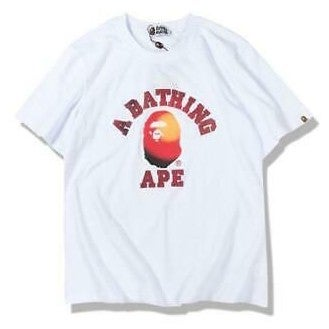 A Bathing Ape BAPE Shirt XXL