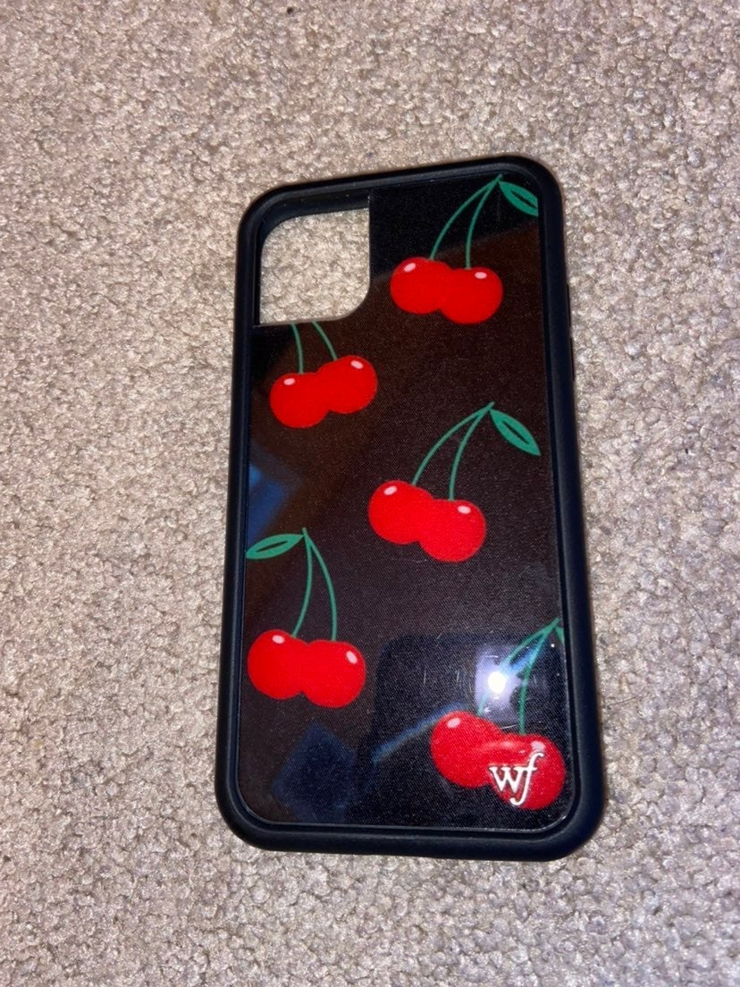 wildflower case iphone 11