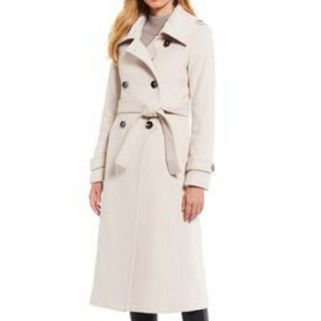 Antonio Melani wool blend coat 10