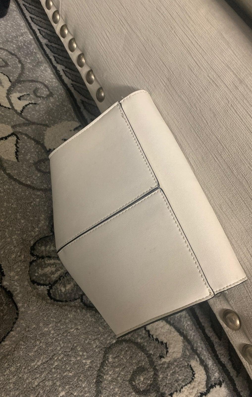 Crossbag Express white color bag