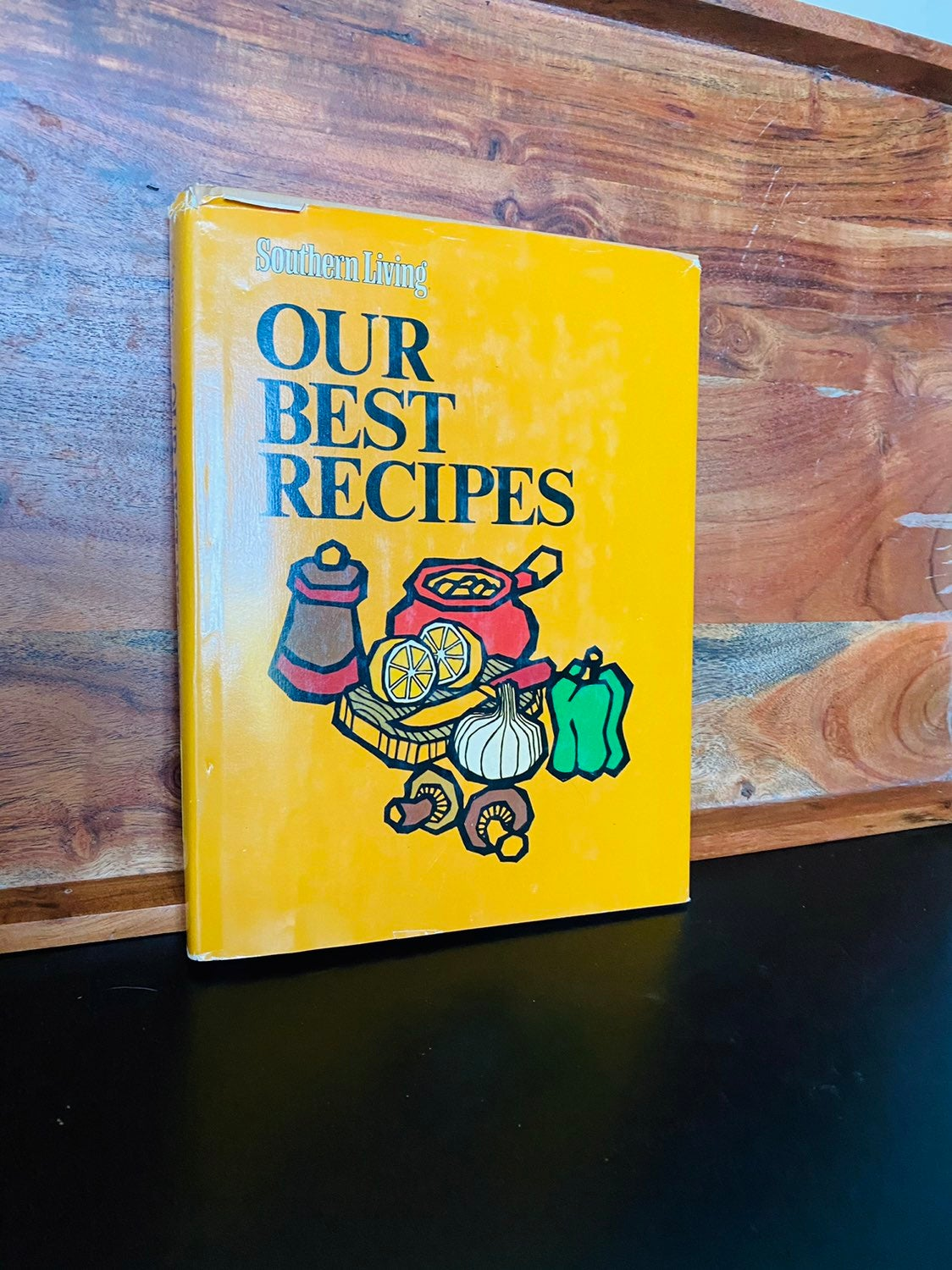Southern Living Cook Book