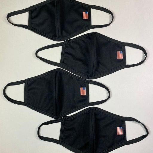 Performance  Activewear Masks (4 Pack)!