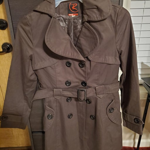 Winter/spring Coat