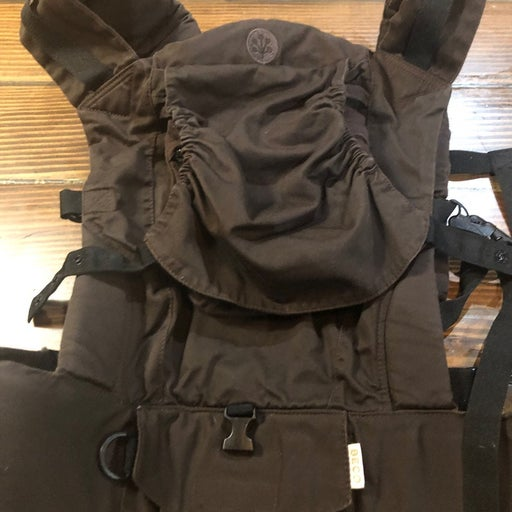 Beco Soleil organic Baby Carrier