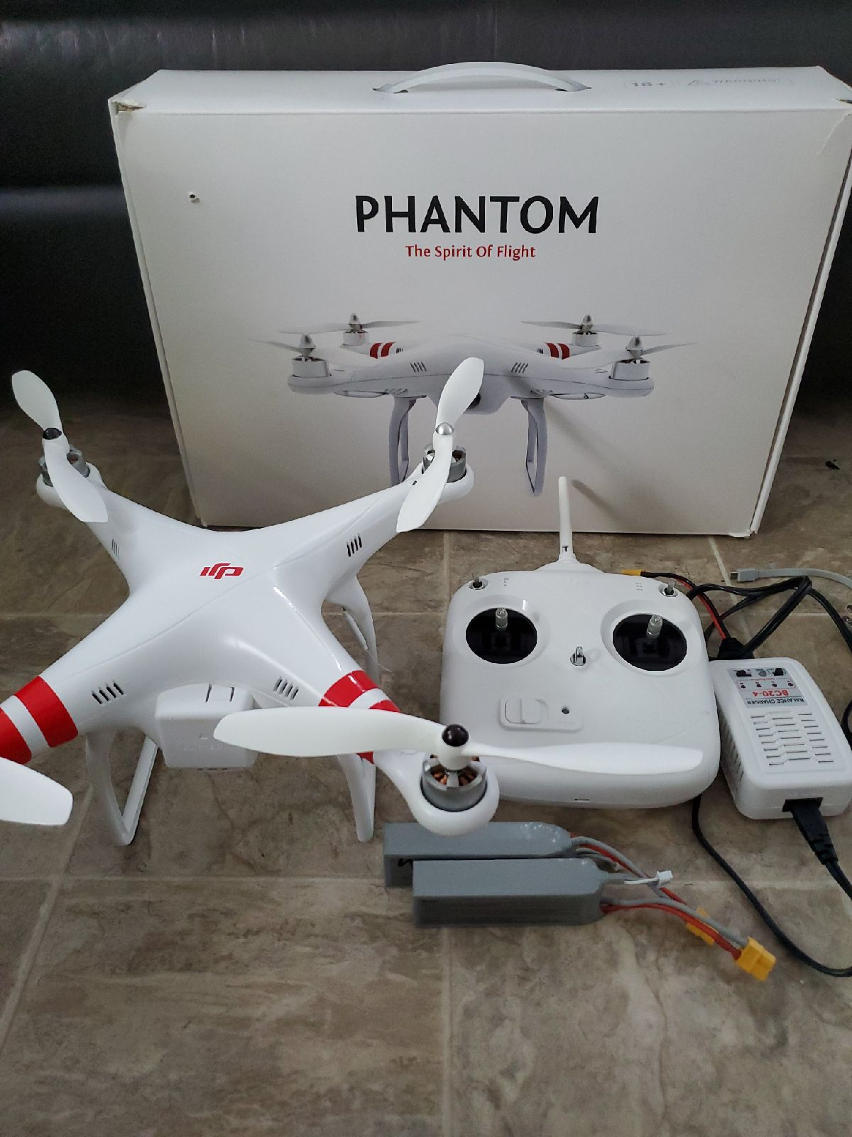 DJI Phantom 1 Drone