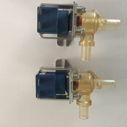 Deltrol control valves