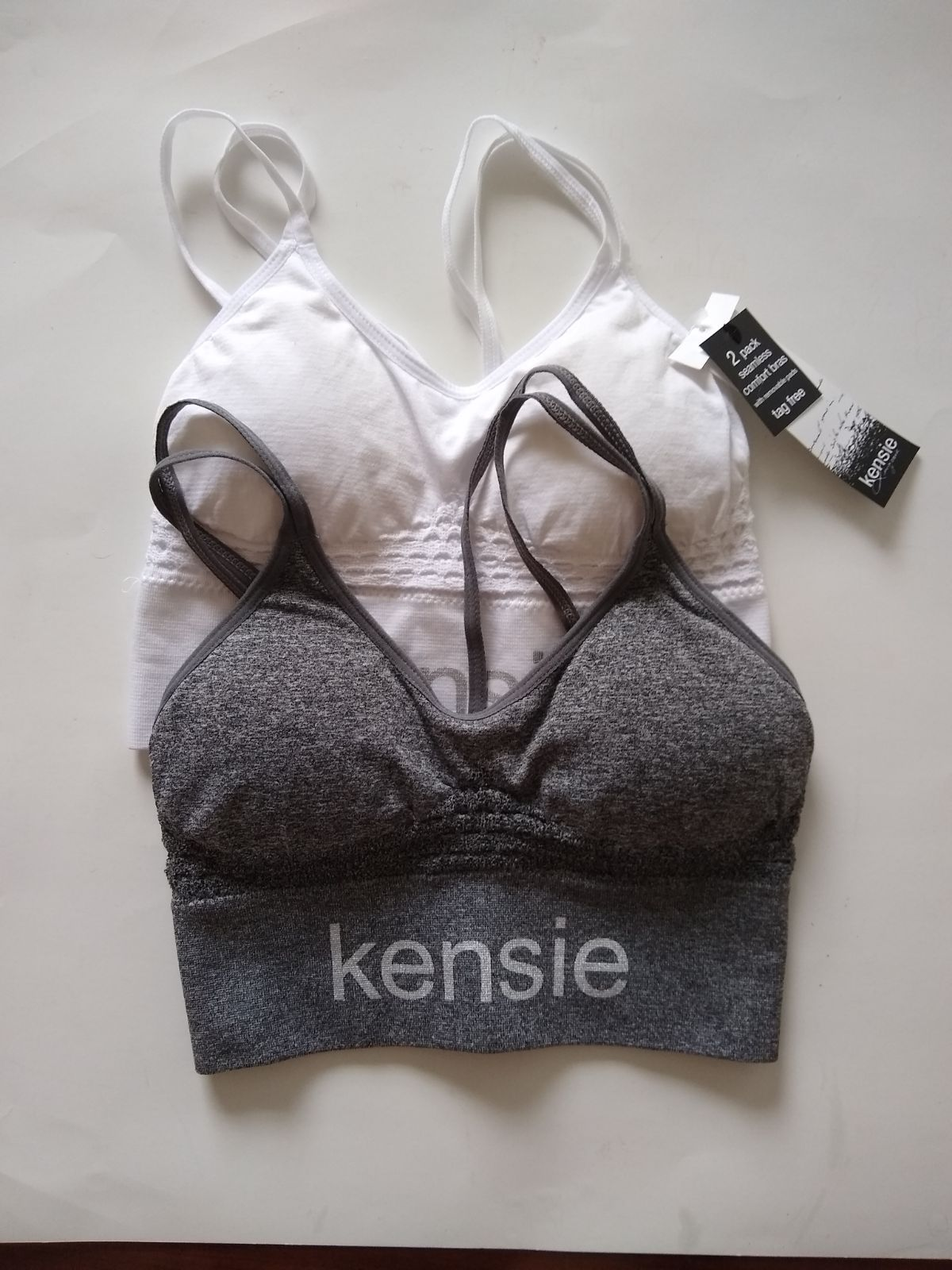 Kensie Women 2Pk Small new