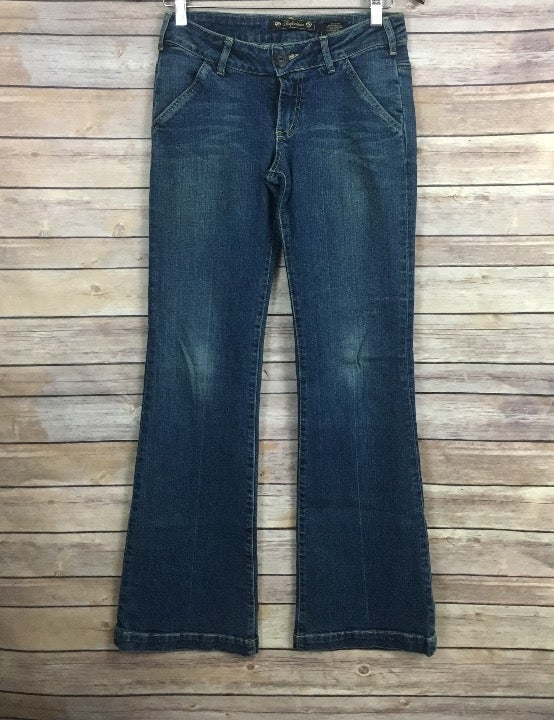 Serfontaine Jeans