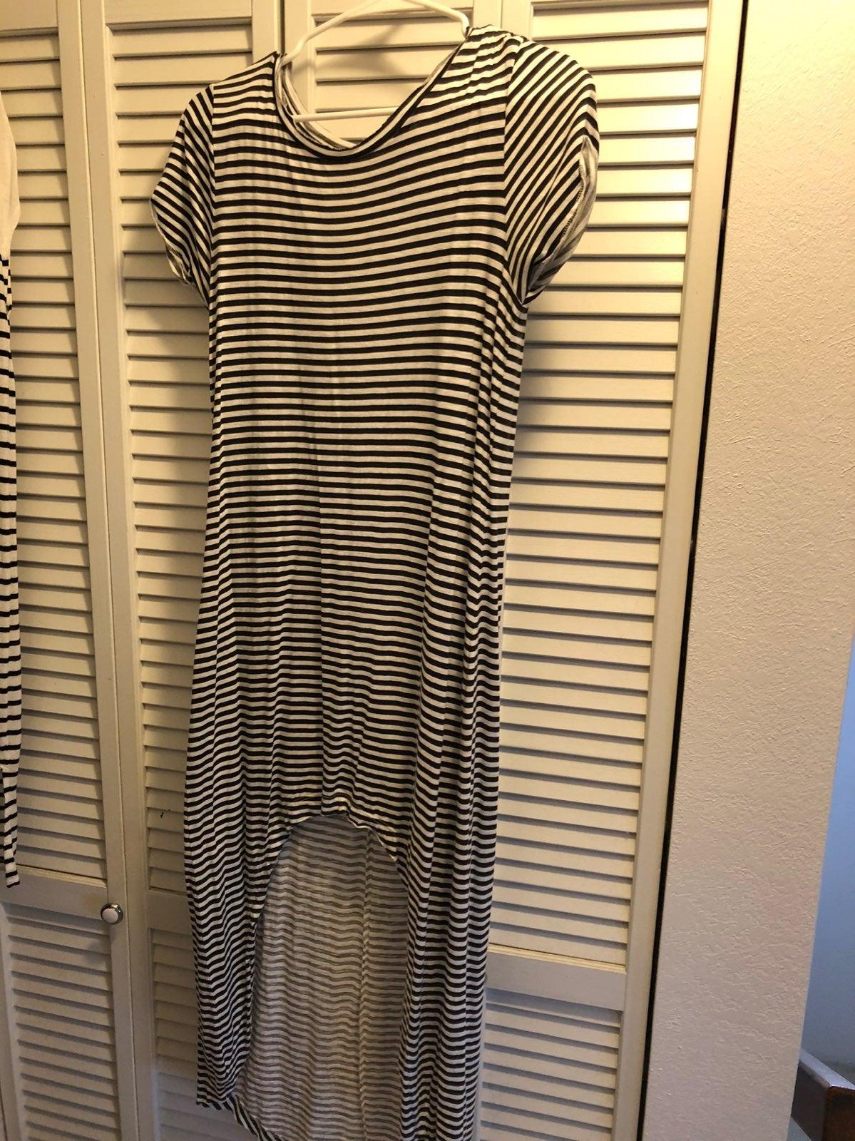 Billabong striped dress