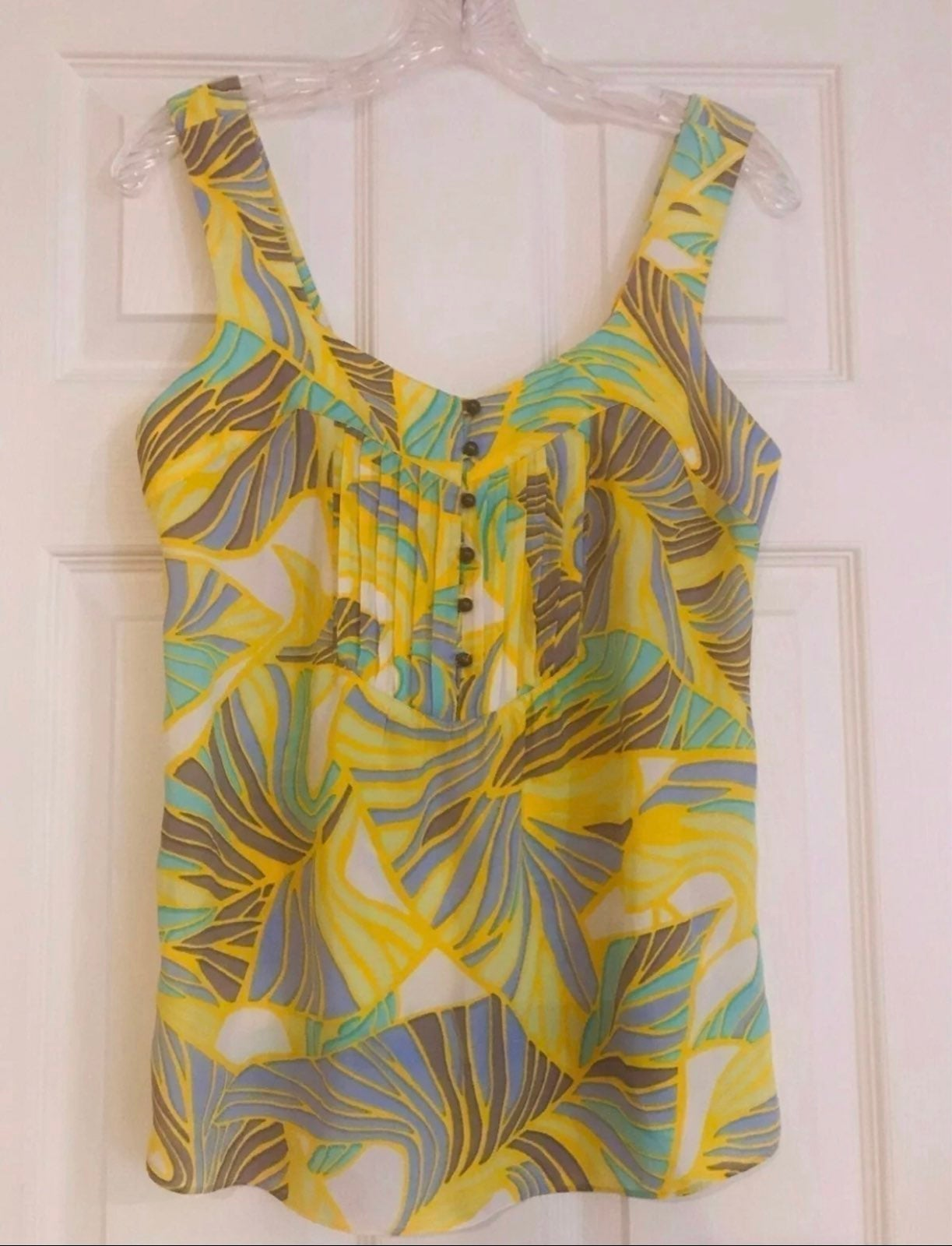 Banana Republic Women's Shirt