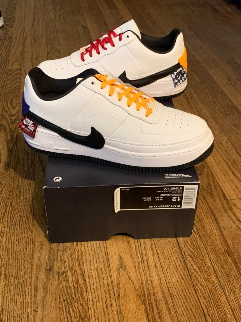 Nike Air Force 1 Jester XX se