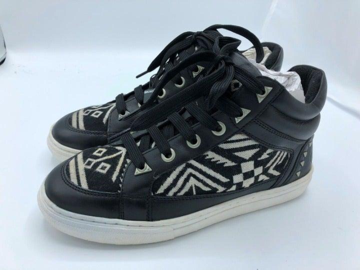 Bronx Zoo Nee High-Top Sneaker 7