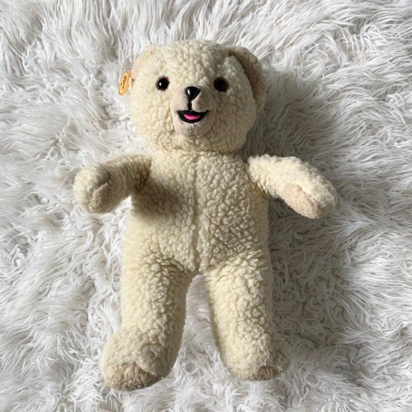 Russ Vintage 1986 Snuggle Bear