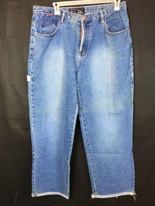VTG 90s Big Mens BUGLE BOY Jeans