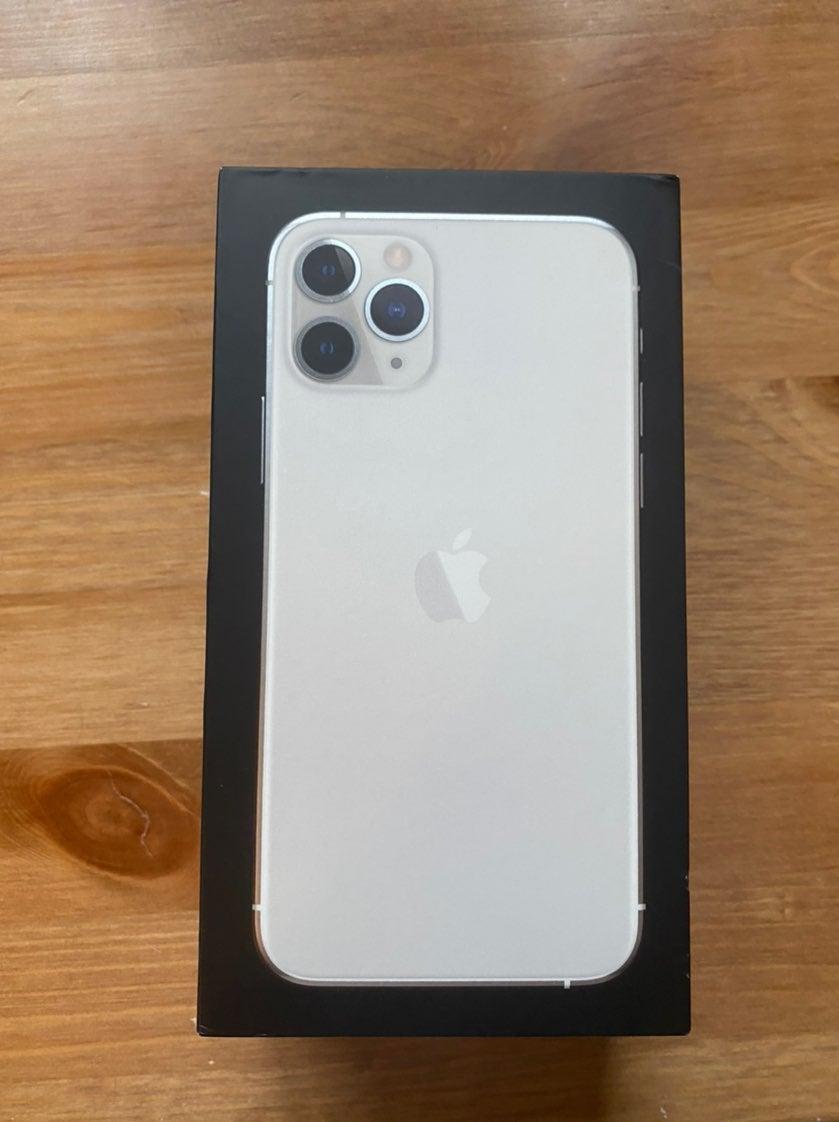 iPhone 11 Pro BOX