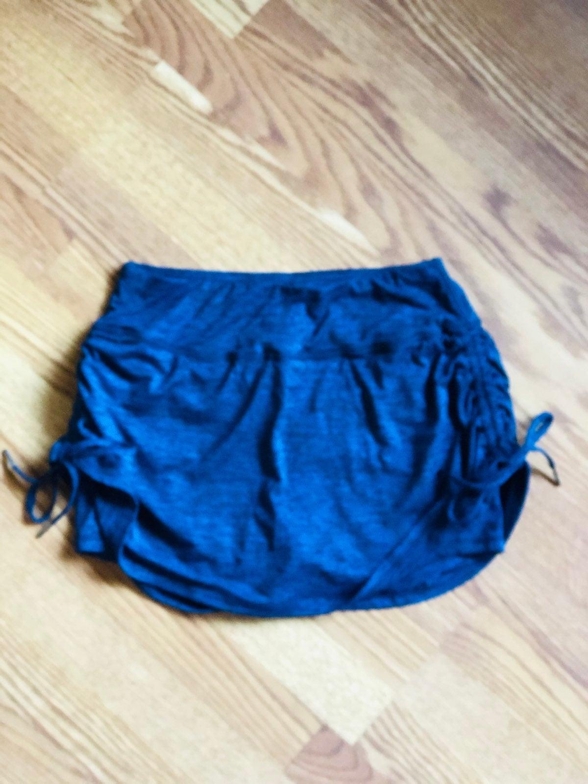 Kyodan skirt with bulid in shorts
