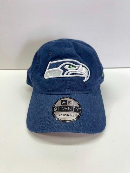 Seattle Seahawks New Era 9Twenty Hat