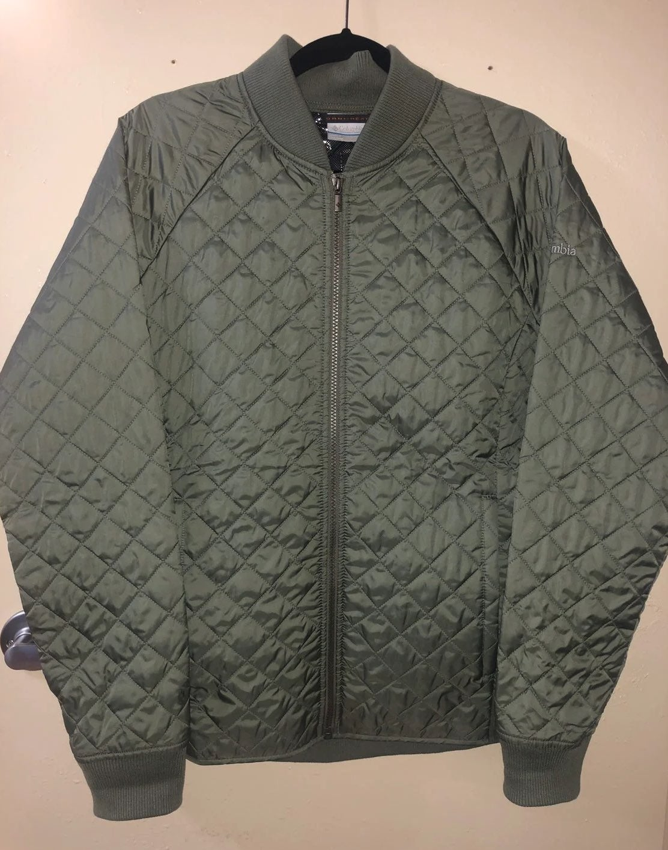 Columbia Omni Heat Insulated Jacket