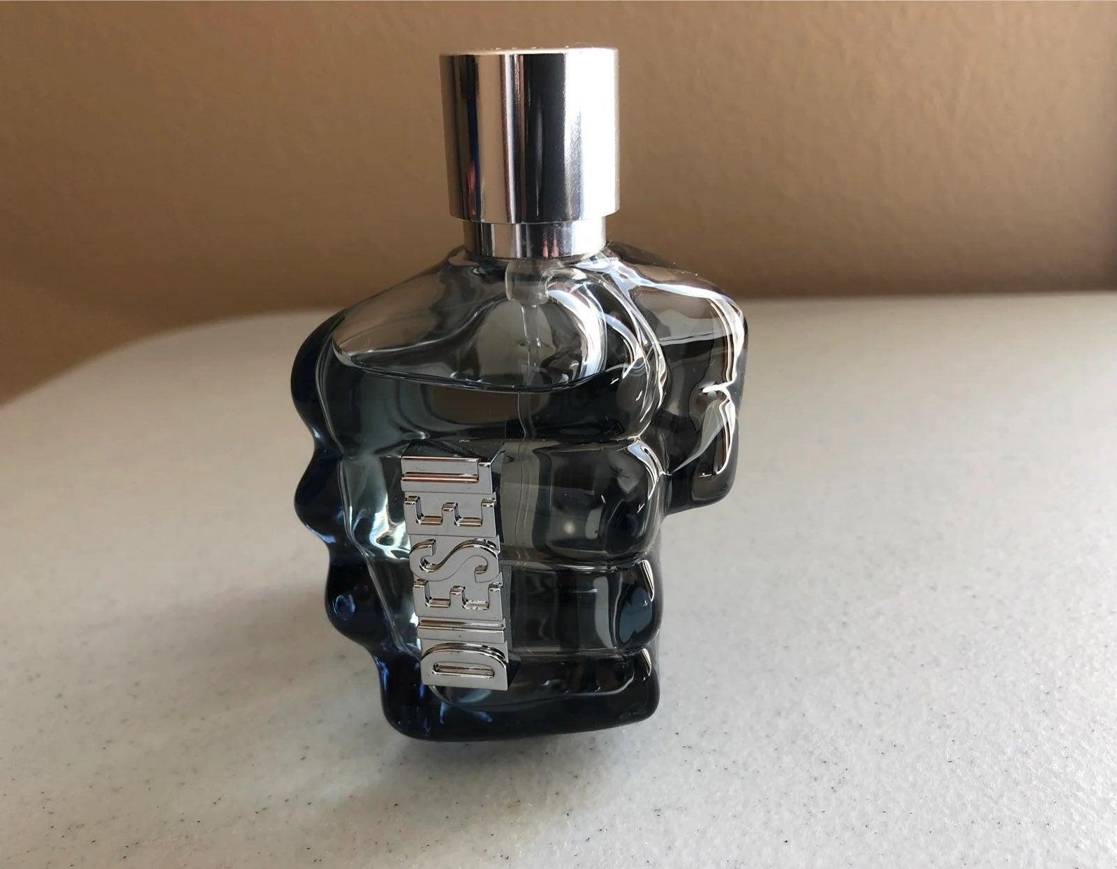 Diesel Cologne Only the Brave