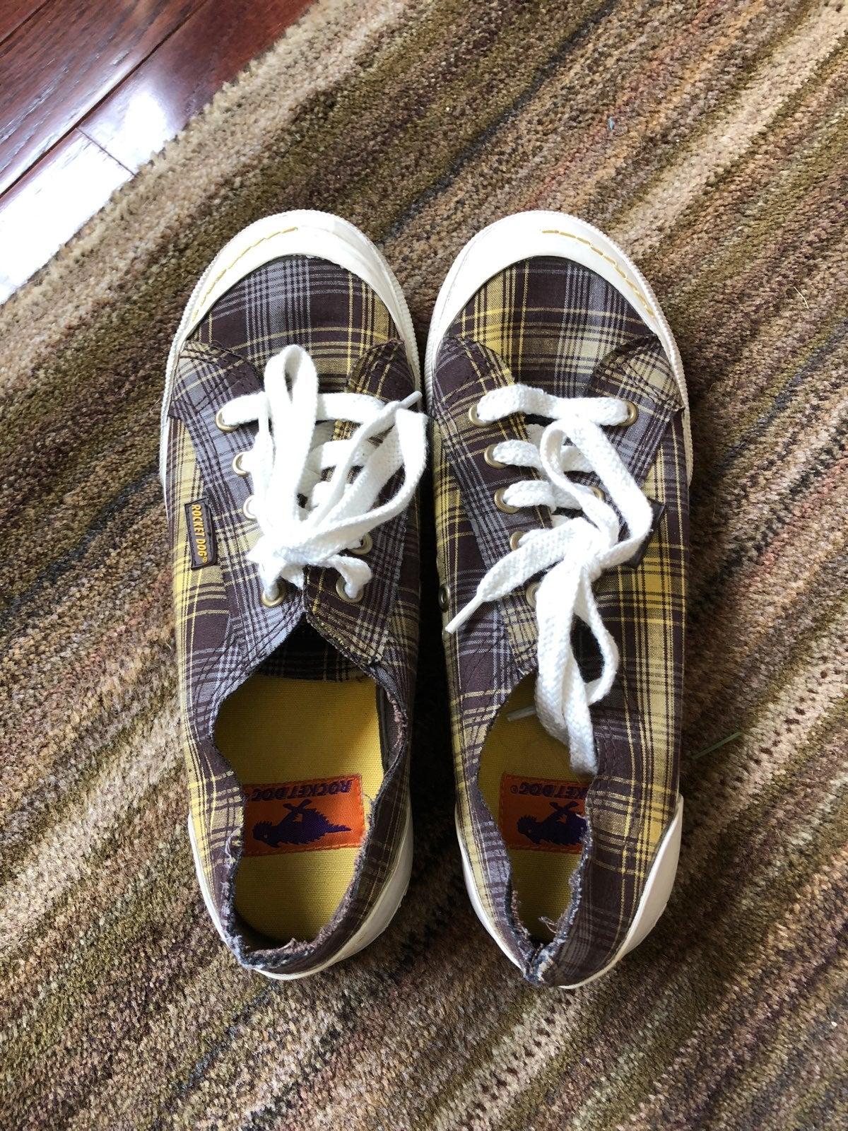 Rocket dog Shoes
